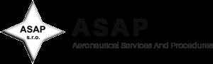 ASAP s.r.o. logo